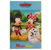 Disney Disney Toverblok Mickey & Friends
