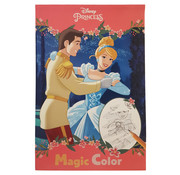 Disney Disney Toverblok  Princess