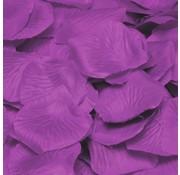 Folat Rozenblaadjes Lila 144 stuks