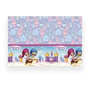 Nickelodeon Tafelkleed Shimmer & Shine 120 x180 cm