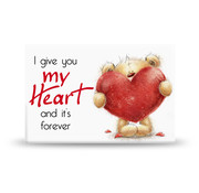 """Miko Magneet """"Heart"""""""
