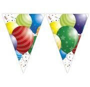 Procos Vlaggenlijn Balloons 2.3 meter