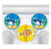 Anagram Honeycombs Ocean Buddies 3 stuks