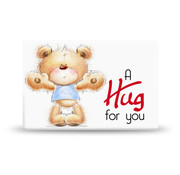 """Miko Magneet """"A hug for you"""""""