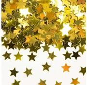 Haza Original Confetti Stars Goud 14 Gram