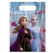 Disney Feestzakjes Frozen 2 - 6 stuks