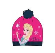 Joni's Winkel Kinder Muts Elsa Pink