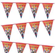Joni's Winkel Vlaggenlijn Welkom Sinterklaas 6 meter