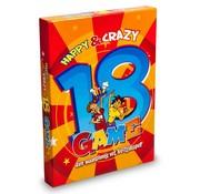 """Miko Spellen """"Leeftijdenspel 18+"""""""