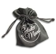 "Miko Geluksmunt ""Silk Bag"""