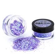 "PaintGlow PaintGlow Mermazing Iridescent Glitters ""Seahorse"" 3g"