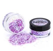 """PaintGlow PaintGlow Mermazing Iridescent Glitters """" Jellyfish"""" 3g"""