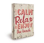 """Miko Beach collectie """"Kee calm"""""""