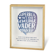 "Miko Wonderful Deco ""Vader"""