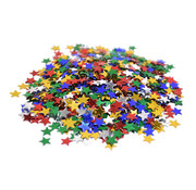 Joni's Winkel Confetti Sterren Multi 14 Gram
