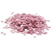 Joni's Winkel Confetti Sterren Roze 14 Gram
