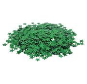 Joni's Winkel Confetti Sterren Groen 14 Gram