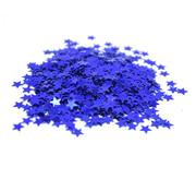 Joni's Winkel Confetti Sterren Blauw 14 Gram