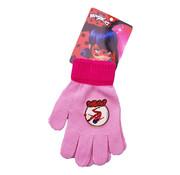 Handschoenen Miraculous Roze