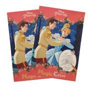 Disney Disney Toverblok  Princess 2 stuks