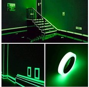 Joni's Glow-Shop Glow in de Dark Tape - 2.5 cm - 5 meter