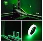 Glow in de Dark Tape - 2.5 cm - 5 meter