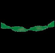 Joni's Winkel Draaiguirlande groen 6 meter