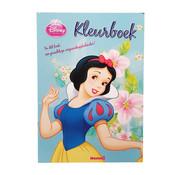 Disney Disney Prinses Kleurboek met verjaardagskalender