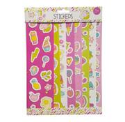 """Joni's Winkel Stickervellen 8 vellen """"Sweet"""""""