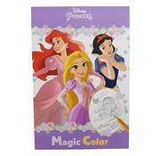 """Disney Toverblok Disney """"Princess"""" 24 pagina's"""