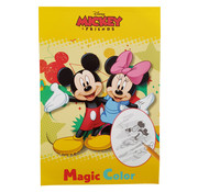 "Disney Toverblok Disney ""Mickey & Friends"" 24 pagina's"