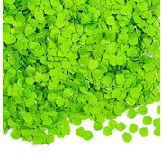 Folat Confetti Licht groen 100 Gr