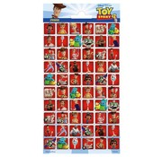 Disney Stickervel Disney's Toy story 4 Mini