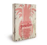 """Miko Beach collectie """"Samen genieten"""""""
