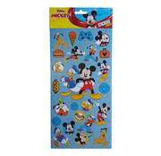 "Disney Stickers Disney Junior ""Mickey"" +/- 50 stuks"