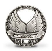 """Miko Geluksmunt """"Guardian Angel Open"""""""