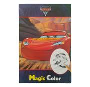 """Disney Toverblok Disney """"Cars 3 Lightning McQueen"""" 24 pagina's"""