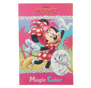 "Disney Toverblok Disney ""Minnie Mouse"" 24 pagina's"