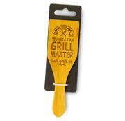 """Miko Eet smakelijk - Gourmet Spatel """"Grill Master"""""""