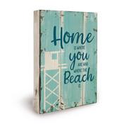 """Miko Beach collectie """"Home"""""""