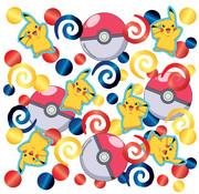 Amscan Confetti Pokémon  14 gram