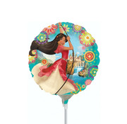 Anagram Mini Shape Folieballon Elena of Avalor - 23 x 23 cm