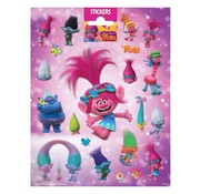 Dreamworks Stickers Trolls Groot