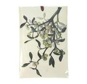 Geurzakje Mistletoe (kaneel) 17x11,5cm