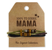 """Miko The Legend Collection Armband """"Mama"""""""