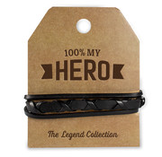"""Miko The Legend Collection Armband """"Hero"""""""