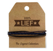 """Miko The Legend Collection Armband """"Lief"""""""