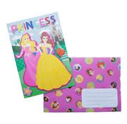 "Disney 3-D Wenskaart Disney's ""Princess"""