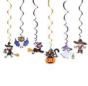 Joni's Winkel Swirls Halloween 6 stuks