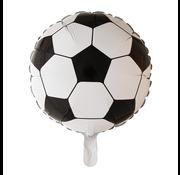 Joni's Winkel Folieballon Voetbal 60x60 cm